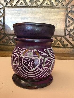 Buddha Soapstone Oil Diffuser