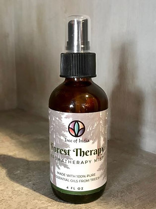 Forest Therapy Aromatherapy Mist