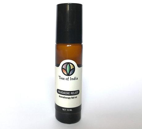 Headache Relief Roll-on (10 ml)
