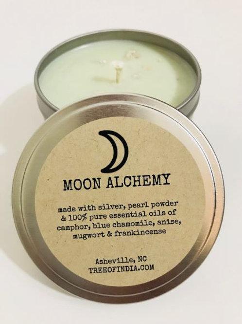 Moon Alchemy Candle (8 oz)