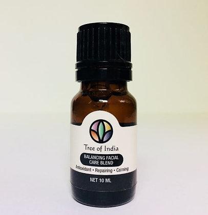 Balancing Facial Care Blend (10 ml)