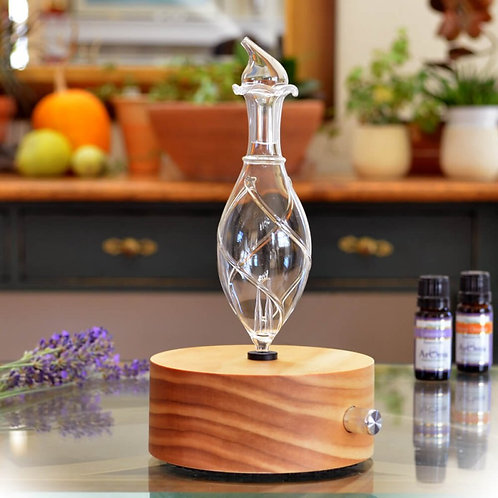 Deluxe Nebulizing Diffuser - Blonde