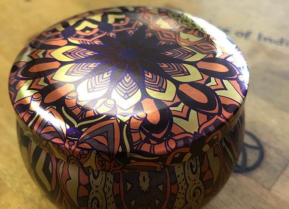Limited Edition! Mandala Candle