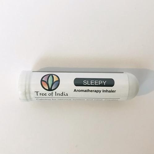 Sleepy Inhaler