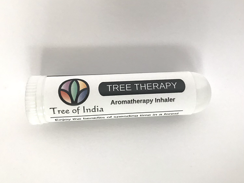 Tree Therapy - Blend #5 Inhaler