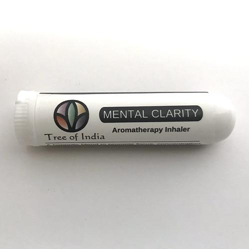 Mental Clarity Inhaler