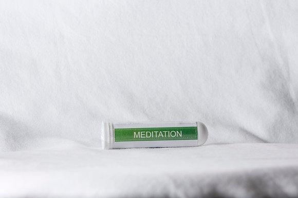 Meditation Inhaler