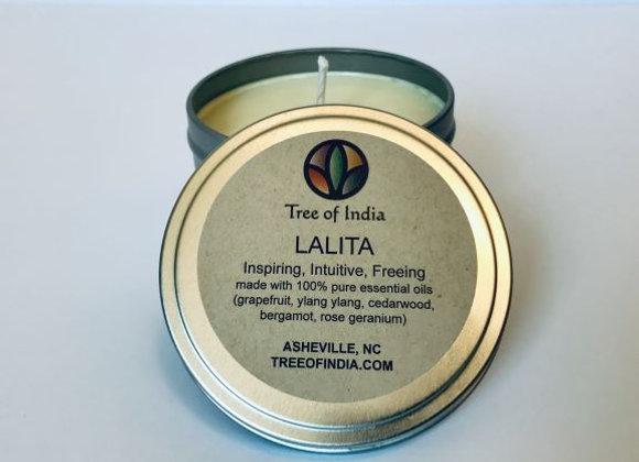 Lalita Candle (8 oz)