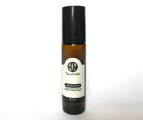 Forest Therapy - Blend #5 Roll-on (10 ml)