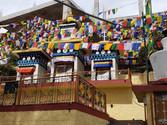 Prayer Flags in Dharamsala