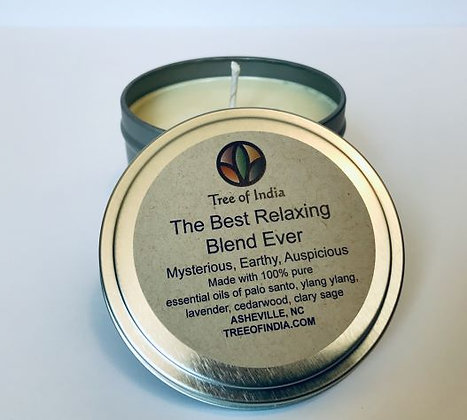 Best Relaxing Blend Ever Candle (8 oz)