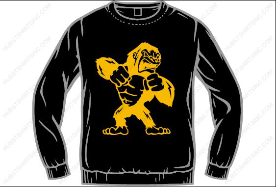 "Alpha ""APE"" Sweatshirt"