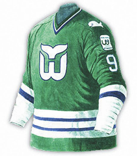 NHL Hartford Whalers T-Shirt