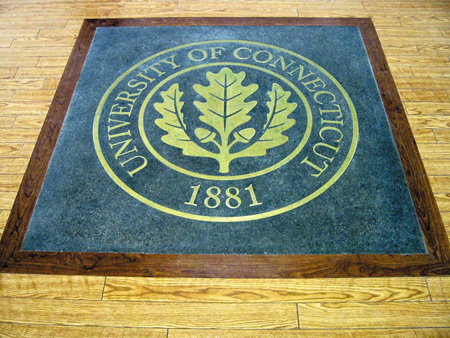 UConn Seal Visitor Center