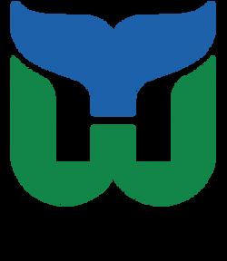 NHL Hartford Whalers