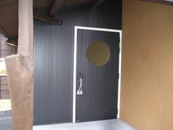 ガルスパン ドア