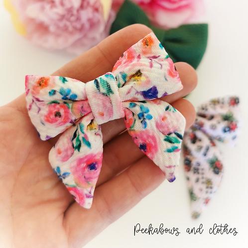 Mini Sailor Bow