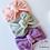Thumbnail: Ribbed headwrap