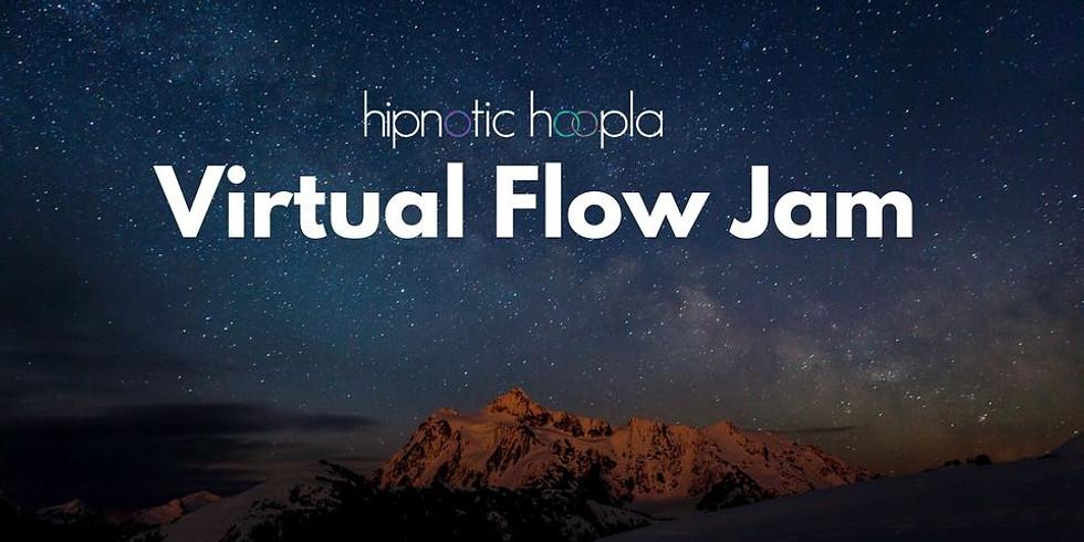 Virtual Flow Jam