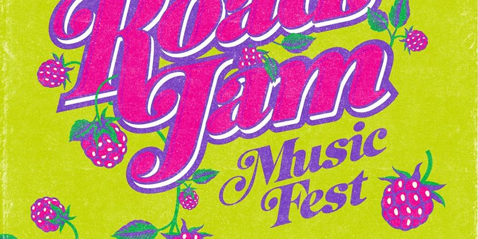 Hoop Dance & Sale | Two Roads Road Jam Festival
