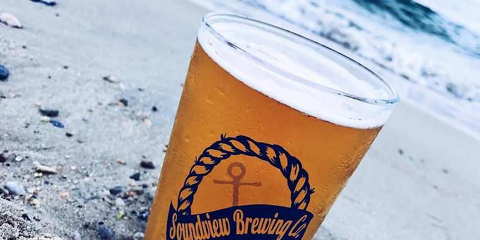 Hoops and Hops | Soundview Brewing Co.