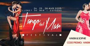 ★Festival Tango Del Mar★Qui vient ?