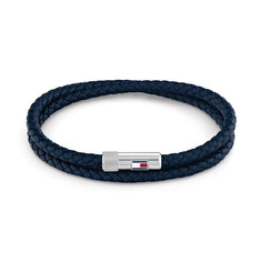 Tommy Hilfiger armband blauw €49