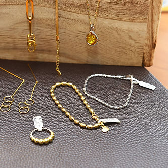 Juwelier-sieraden