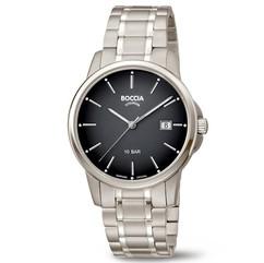 Boccia titanium horloge €159