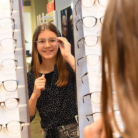 Kinderbrillen bij Optiek Volman