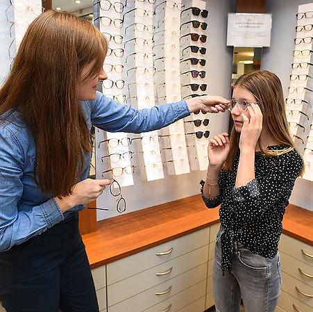 Brillen bij Optiek Volman Wehl