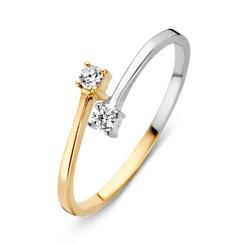 6726_1_G_excellent ring met zirkonia E19