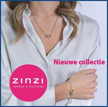 Nieuwe collectie Zinzi Juwelier Volman W