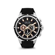 VNDX horloge zwart €239
