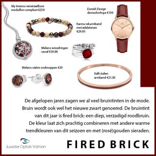 Fired Brick