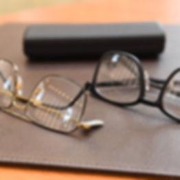 Brillen en lenzen bij Juwelier Volman Wehl