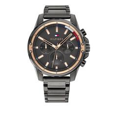 Tommy Hilfiger horloge €199