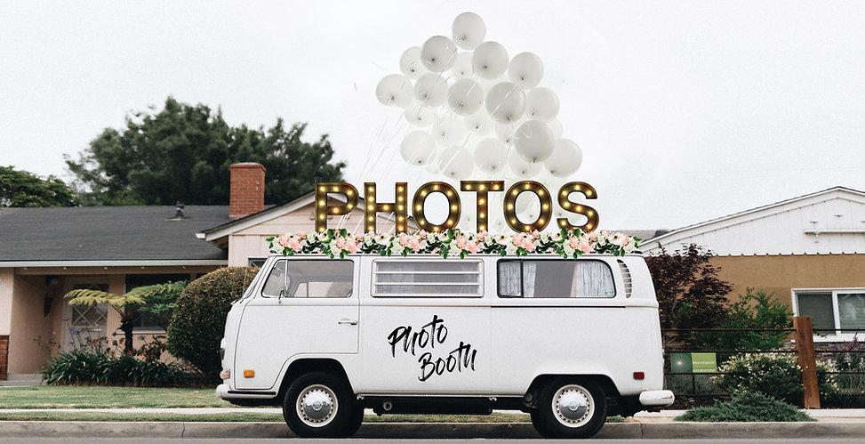 Photo Booth的範