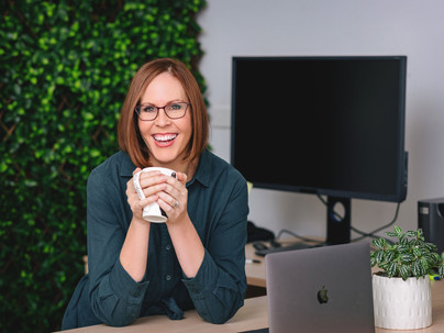 Personal Branding with Dr Michelle Larkin