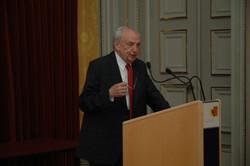 CDAC Inauguration, May 4, 2006