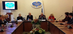 Diplomatic Academy Presentation