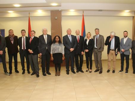Beyond the EU Bubble: EAC Spring Meeting 2019 in Banja Luka