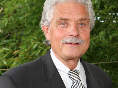 Bernd Opolka elected new President of the EAC