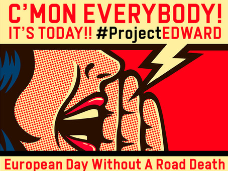 26. September 2019 - ProjectEDWARD