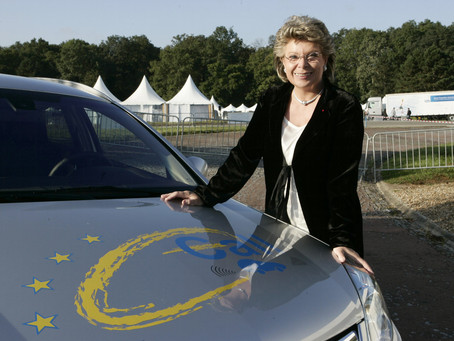 EU Commission provides new impetus to finally implement eCall for new cars