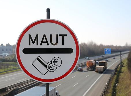 Transport Council: No agreement on Euro-Vignette
