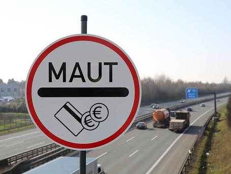 EU-Verkehrsrat: Keine Einigung bei der Eurovignette