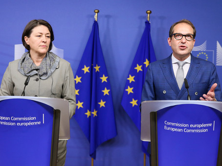 German road toll: Agreement between Commission and German Government does not meet expectations