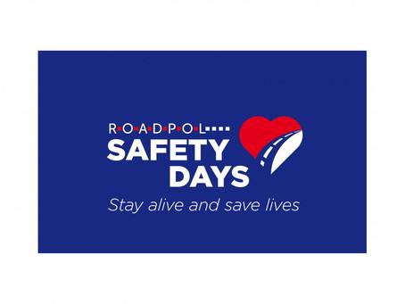 EAC's Roadpol Safety Pledge