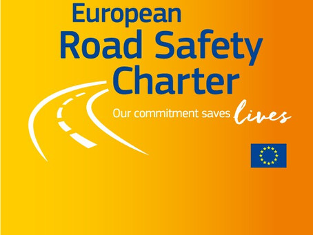 EAC signs European Road Safety Charter